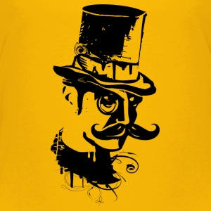 Like A Sir Graffiti Shirts - Kids' Premium T-Shirt