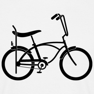 Bicycle (2014) T-Shirts - Men's T-Shirt