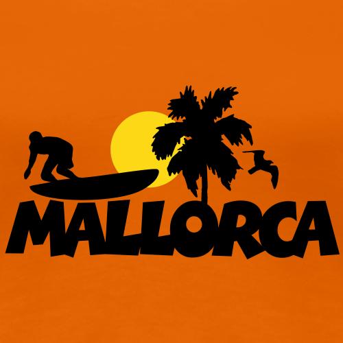 Mallorca Surfer