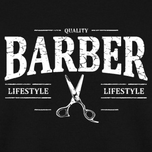 Barber Hoodies & Sweatshirts - Men's Sweatshirt