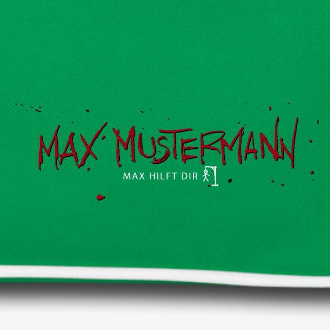 Retro Mustermann