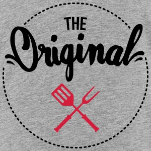 the original griller Tee shirts - T-shirt Premium Ado