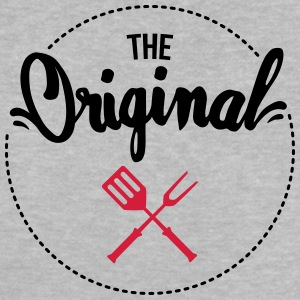 the original griller Shirts - Baby T-Shirt
