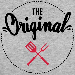 the original griller Tee shirts - T-shirt Bio Femme