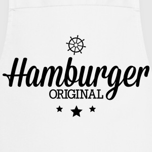 Hamburg original  Aprons - Cooking Apron