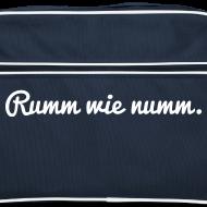 Motiv ~ Rumm wie... (Bag)