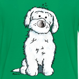 Funny Maltese Dog Shirts - Kids' Premium T-Shirt