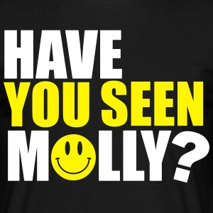Have you seen Molly T-Shirts - Men's T-Shirt