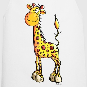 Cute Girafe  Aprons - Cooking Apron