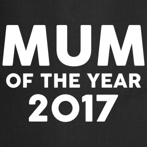 Mum of the Year 2017 ! Kookschorten - Keukenschort