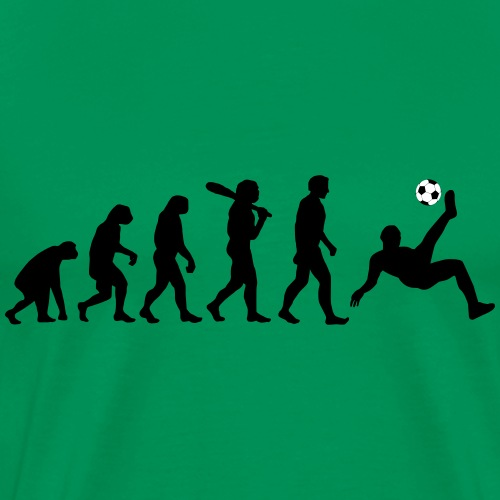 Evolution Fussball