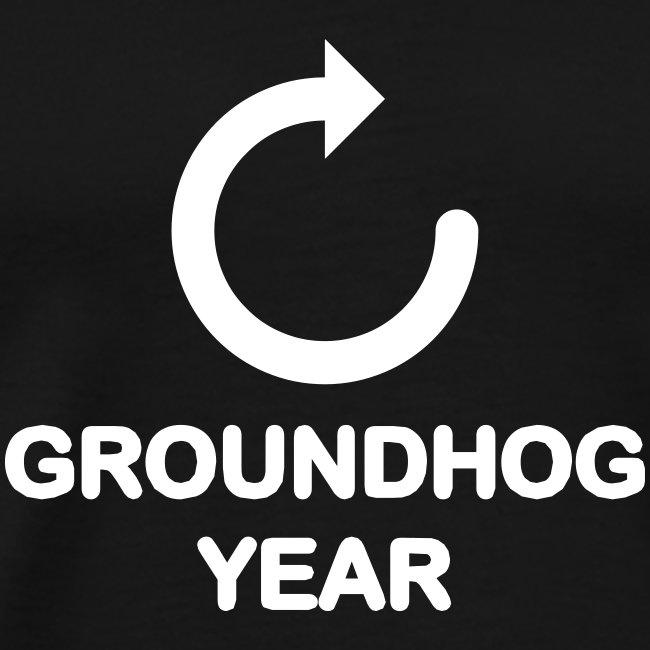 Groundhog Year