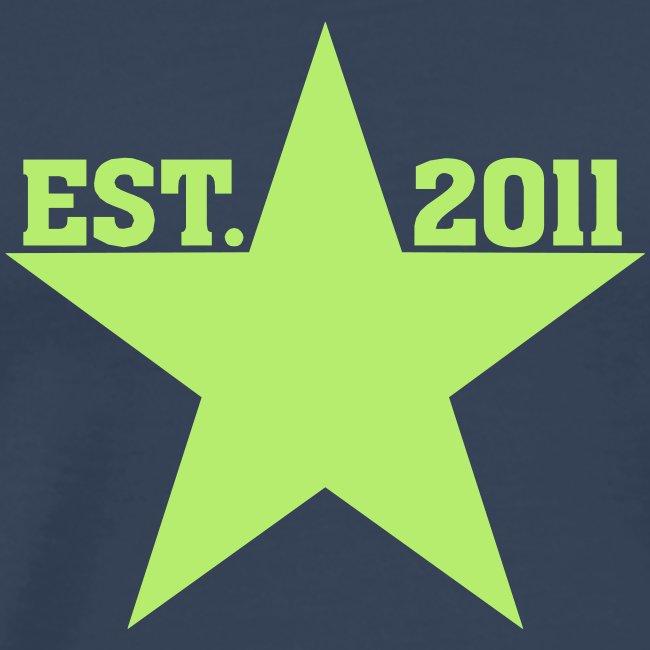 Est. 2011