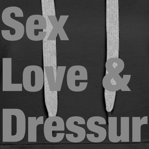 sex_love_and_dressur