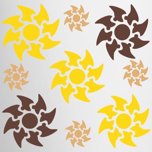 Pattern 3 colour