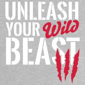 Unleash your beast Shirts - Baby T-Shirt