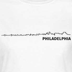 Philadelphia T-Shirts - Frauen T-Shirt