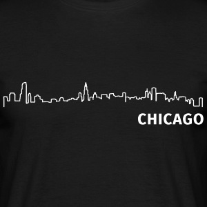 Chicago Tee shirts - T-shirt Homme