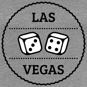 Las Vegas Patch (Nevada / 2C) T-Shirts - Frauen Premium T-Shirt