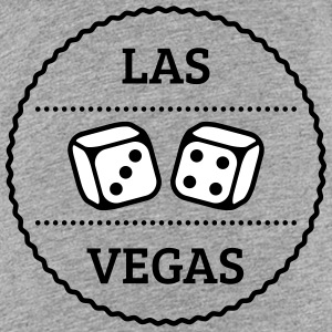 Las Vegas Patch (Nevada / 2C) Shirts - Teenage Premium T-Shirt