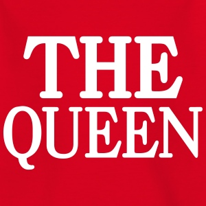 The Queen T-shirts - T-shirt barn