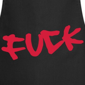 Fuck  Aprons - Cooking Apron