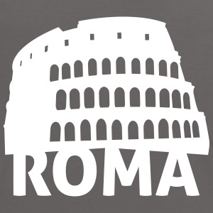 Roma Tee shirts - T-shirt contraste Femme