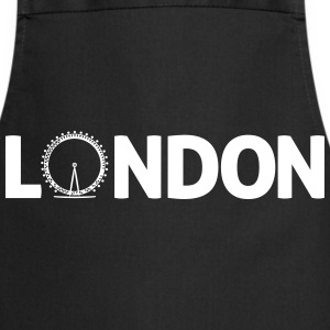 London  Aprons - Cooking Apron