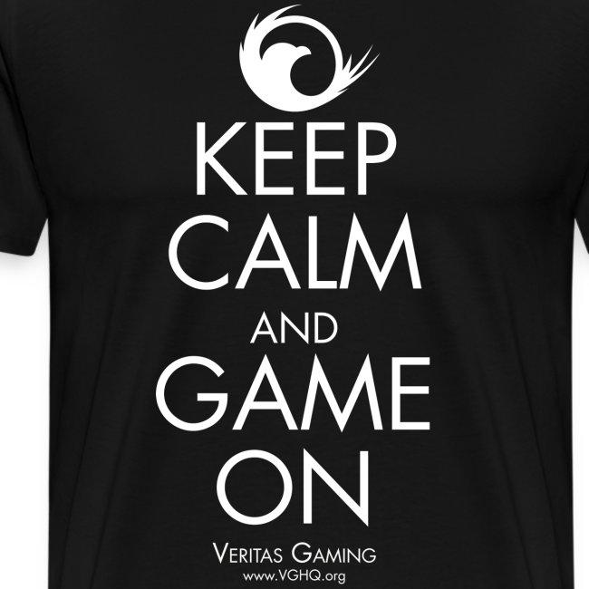 VG Keep Calm