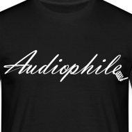 Design ~ Audiophile Black