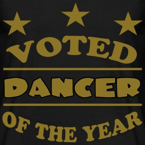 Voted dancer of the year 111 T-Shirts - Men's T-Shirt