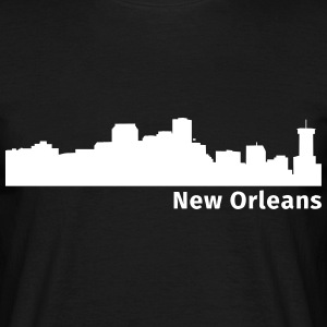 New Orleans T-Shirts - Men's T-Shirt