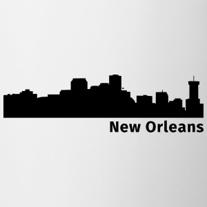 New Orleans Mugs & Drinkware - Mug