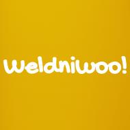 Motiv ~ Weldniwoo (Mug)