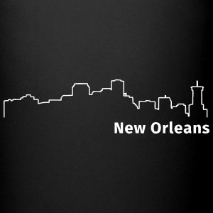 New Orleans Mugs & Drinkware - Full Colour Mug