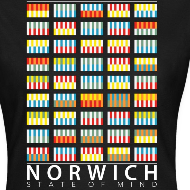 Norwich Market Tee