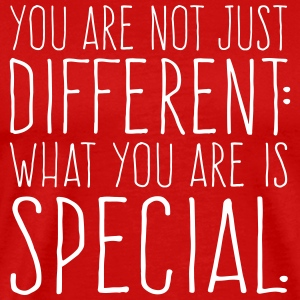 You Are Special T-Shirts - Men's Premium T-Shirt