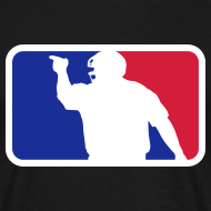 Design ~ Baseball Umpire Shirt