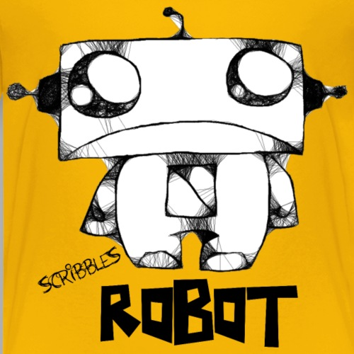 Scribbles Robot
