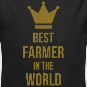 Best Farmer Sweats - Body bébé bio manches longues