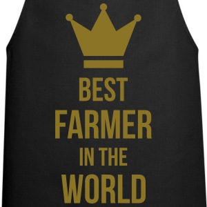 Best Farmer  Aprons - Cooking Apron
