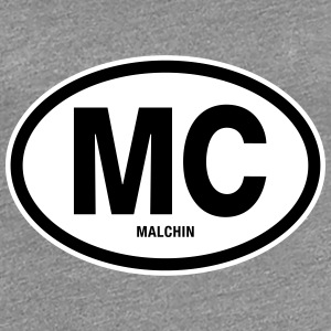 MC Malchin T-Shirts - Frauen Premium T-Shirt