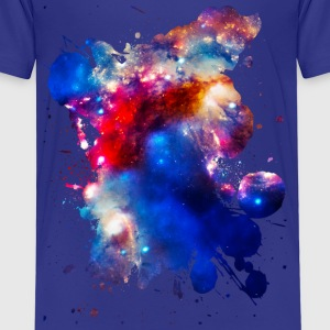 Colorful Cosmos Shirts - Kids' Premium T-Shirt