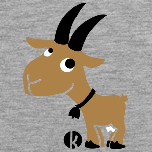 Goat Tank Tops - Men's Premium Tank Top