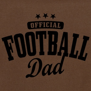 football dad Bags & Backpacks - Shoulder Bag