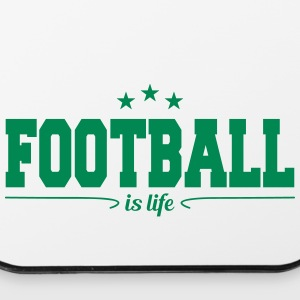 football is life 4 Mobil- & tablet-covers - iPhone 4/4s Hard Case