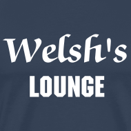 Design ~ Welsh's Lounge