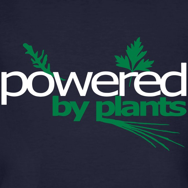 powered by plants boys