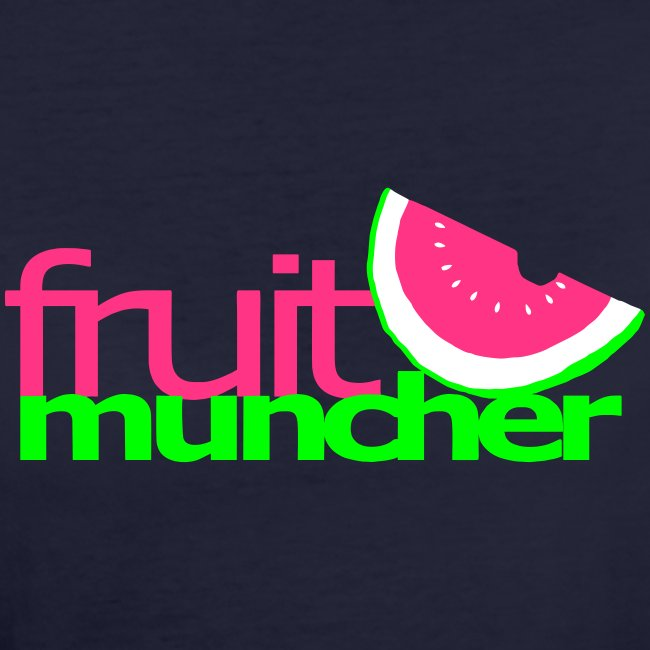 fruit muncher girls