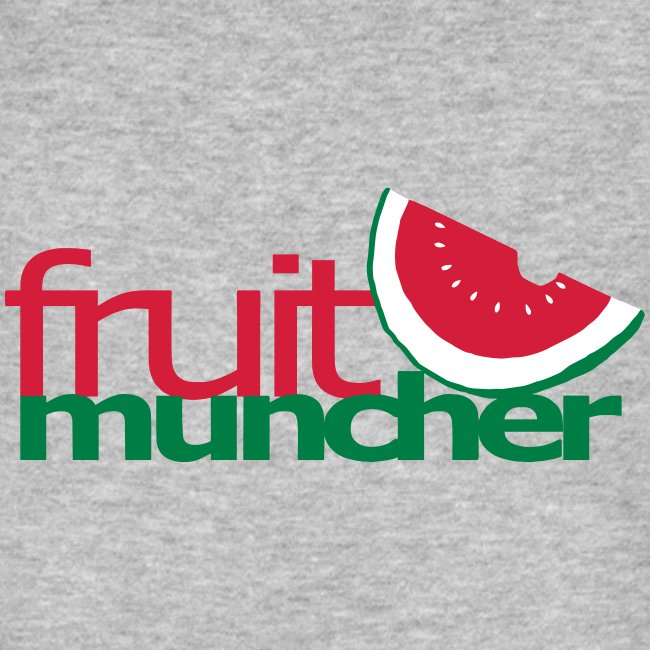fruit muncher boys